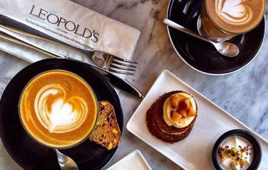 Leopold's of London, Dubai coffee guide, Dubai rent a boat, Boats rental Dubai