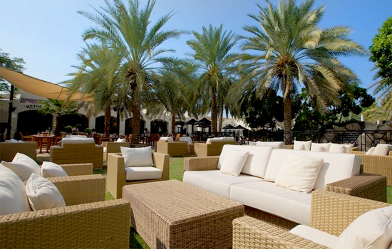 Reform Social & Grill, Outdoor cinemas in Dubai, best Outdoor cinemas in Dubai