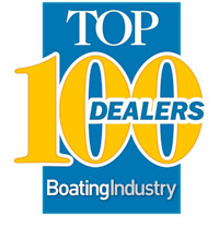 Boating Industry Top 100 dealers, Lake Union Sea Ray, Sea Ray Boats