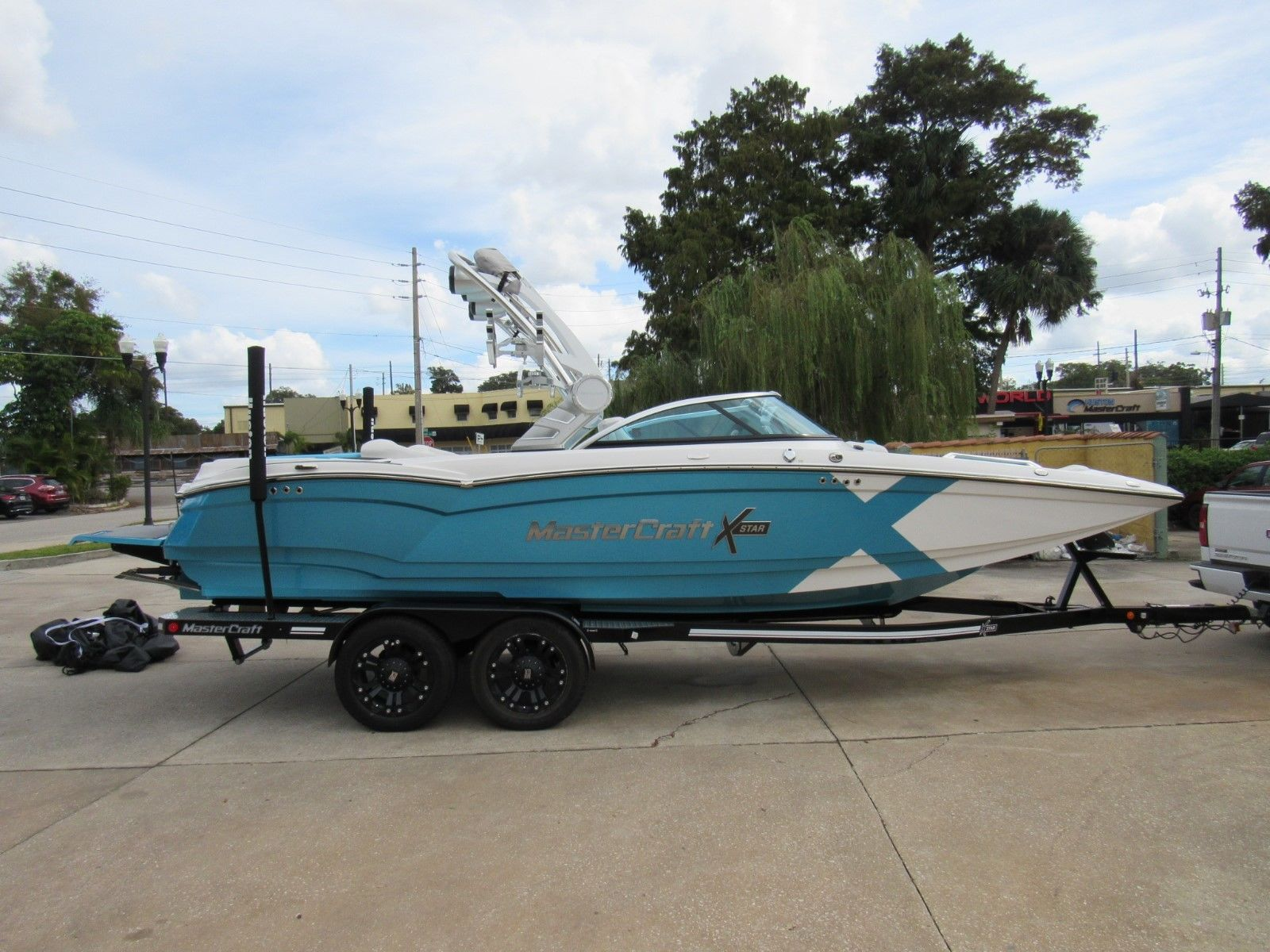 Mastercraft Xstar 2017 For Sale For 129950 Boats From