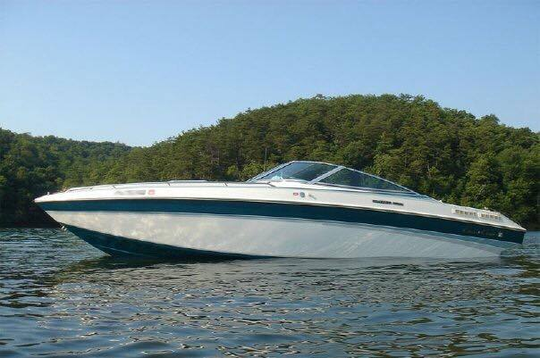 Chris Craft 245 LTD 1990 for sale for $8,500 - Boats-from-USA