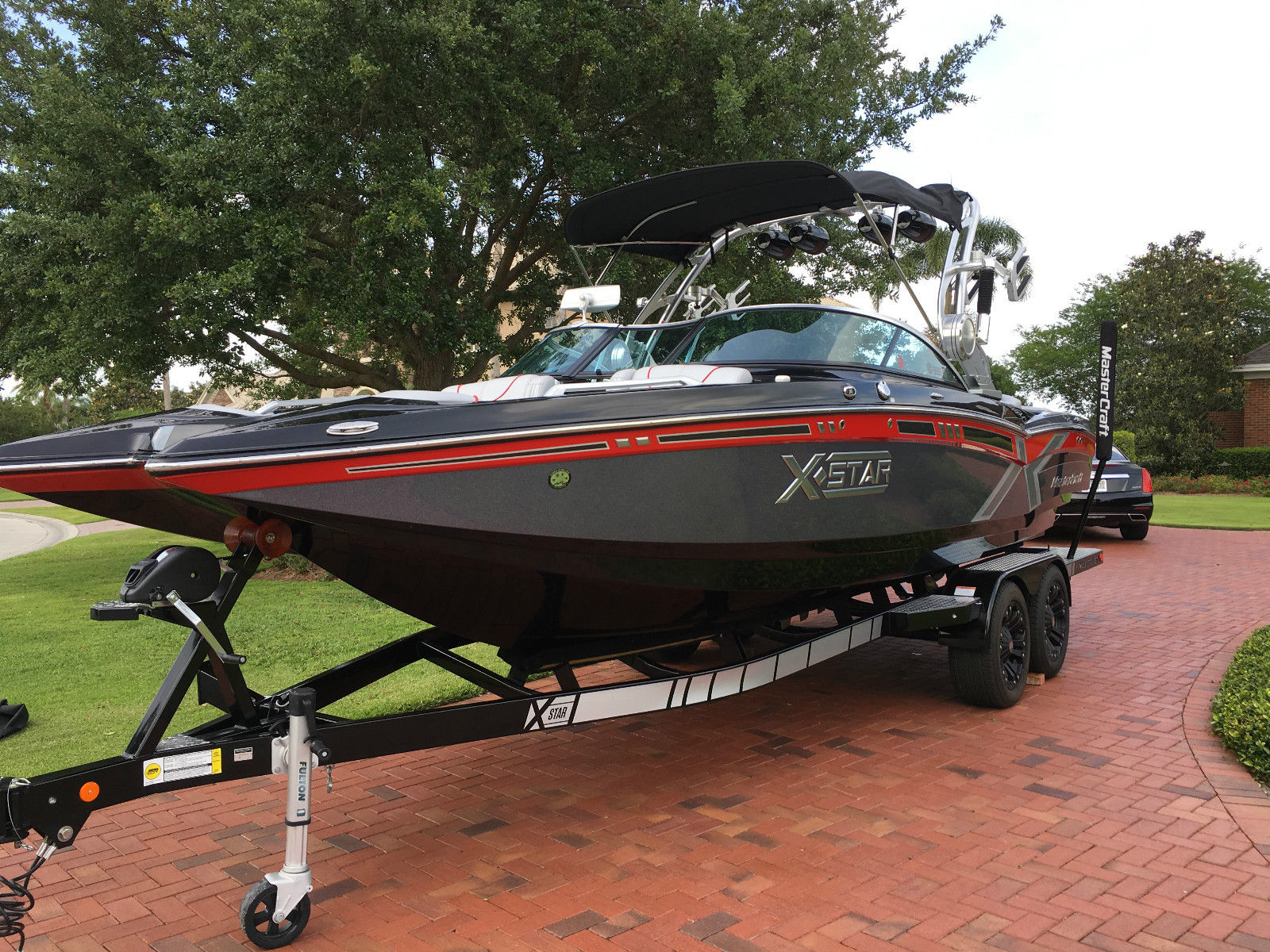 Mastercraft Xstar 2015 For Sale For 115950 Boats From