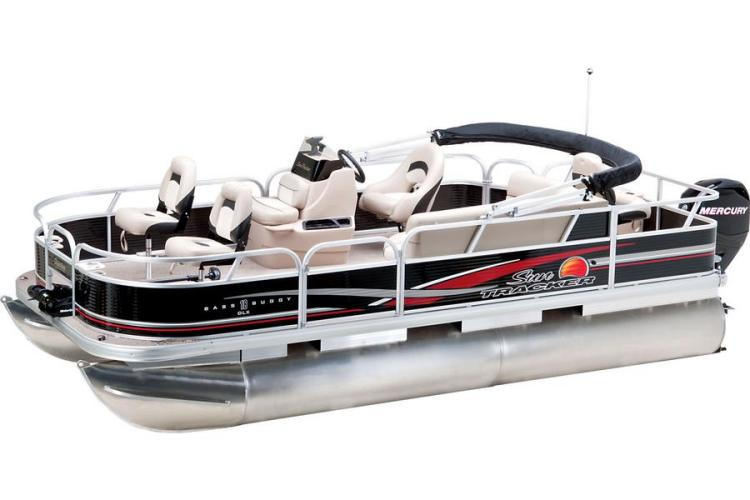 Research 2013 - Sun Tracker - Bass Buggy 18 DLX on iboats