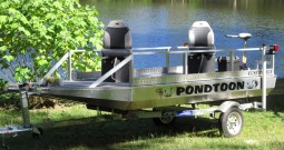 Standard Fishing Model 1460P