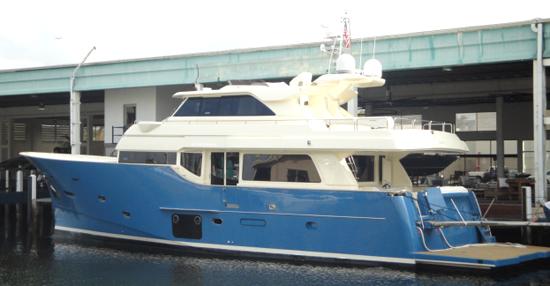 long range yachts for sale
