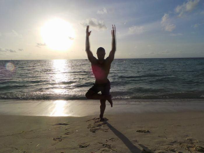 Yoga: O Processo Interno
