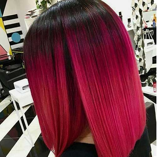 Bob Haircut Unique Colored Bob Hairstyles You Should See Bob