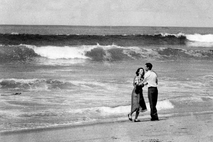Tragedy by the Sea \u2013 Pulitzer Prize Winning Photograph 1955 Bob\u0027s Blog