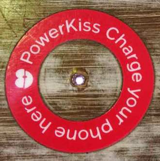 PowerKiss