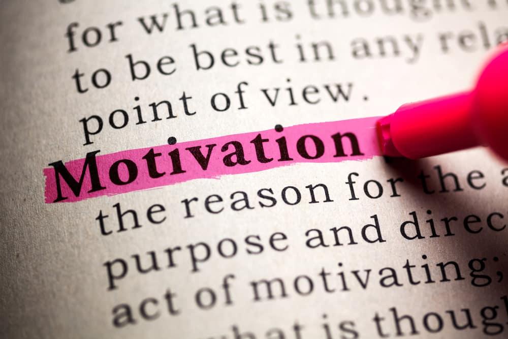 motivation matters - What Motivates You?
