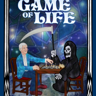 THE GAME OF LIFE (ROUGH DRAFT)