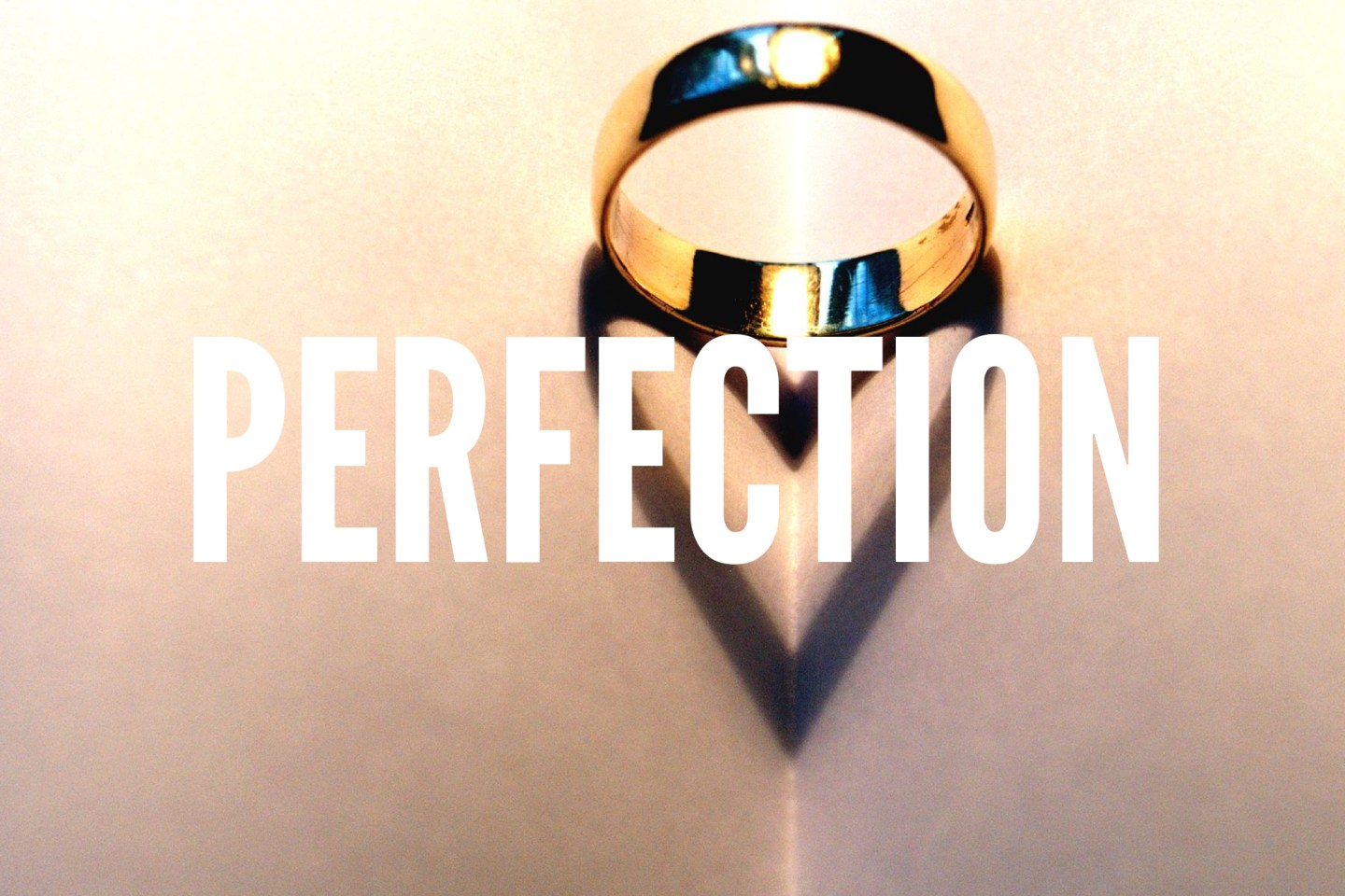 Perfection | BobbyShirley.com
