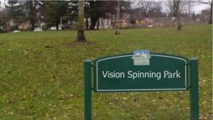 VisionSpinningPark