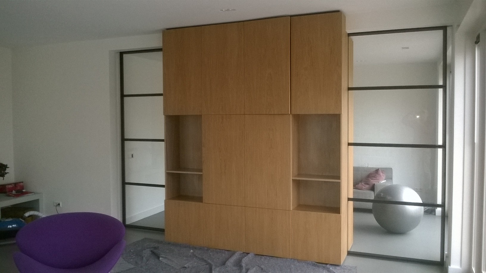 Room Divider Kast Roomdivider Kast Perfect Karton Materiaal Roomdivider With