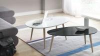 Tables Basses Gigognes Scandinaves   BOBOCHIC