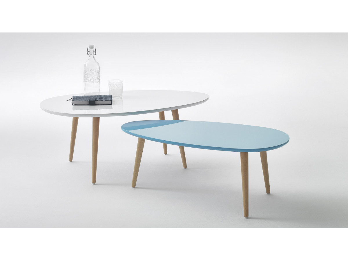 Table Basse Gigogne Design Tables Basses Gigognes Scandinaves Bobochic Paris