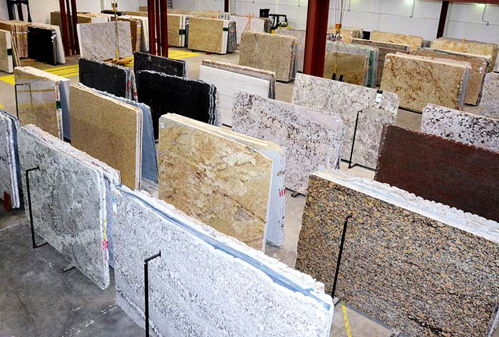 Countertop Selection Fabrication Installation Guide