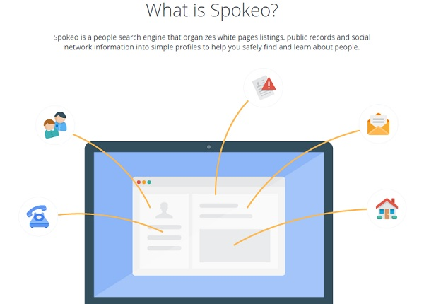 What is Spokeo? It's good to know. (Spokeo.com)
