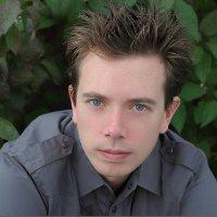 Co-author Dan Maccarone