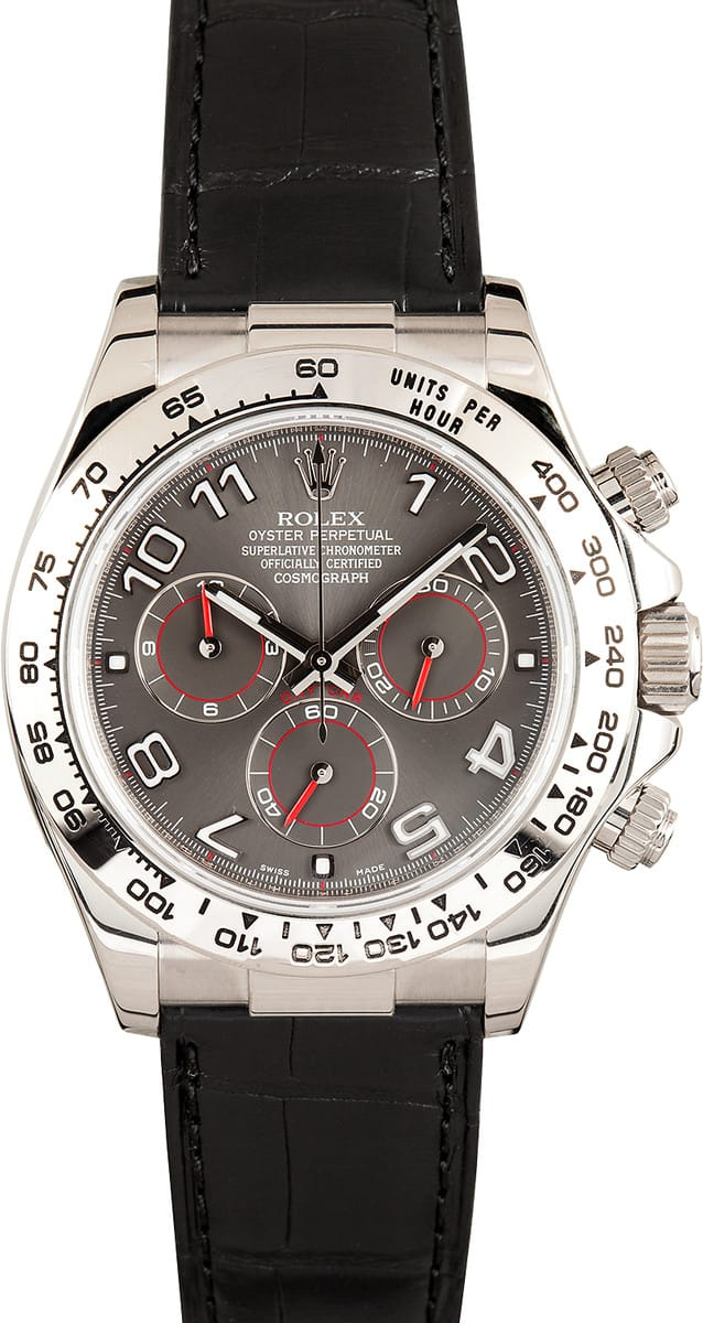 Air Prices Rolex Daytona 116519 - Save Up To 50% At Bob's Watches
