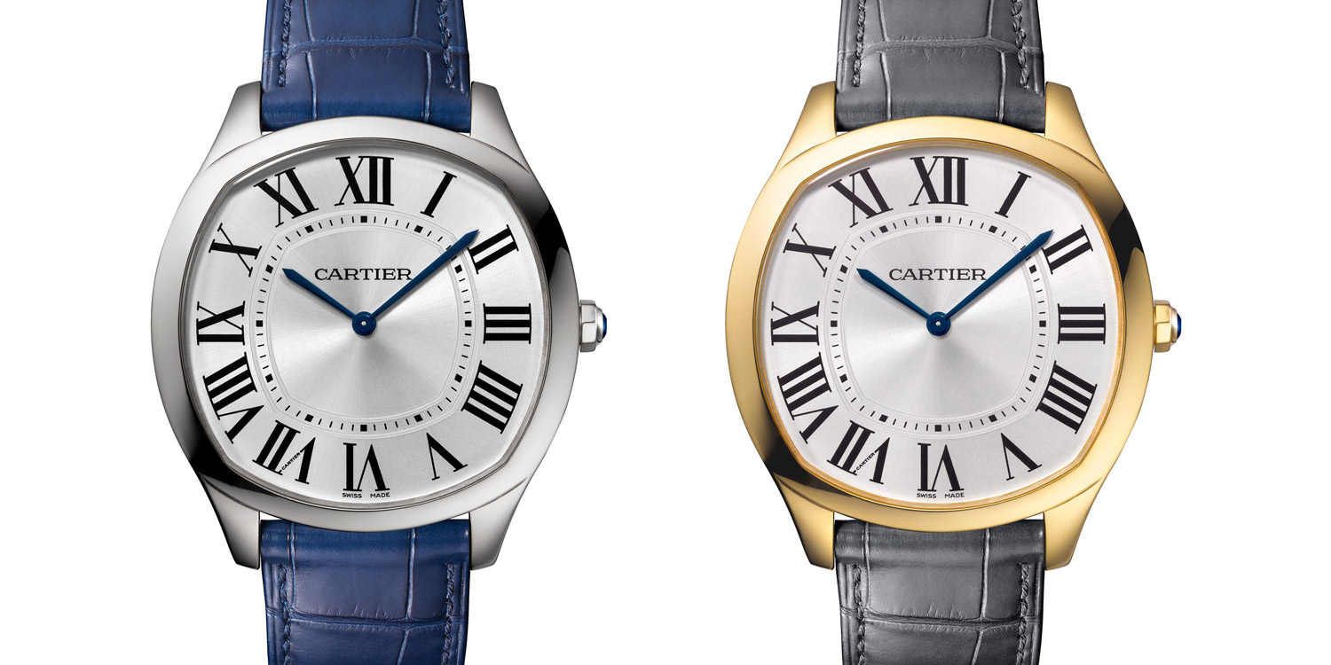 Cartier Watches Cartier Sihh 2018 New Releases Bob S Watches