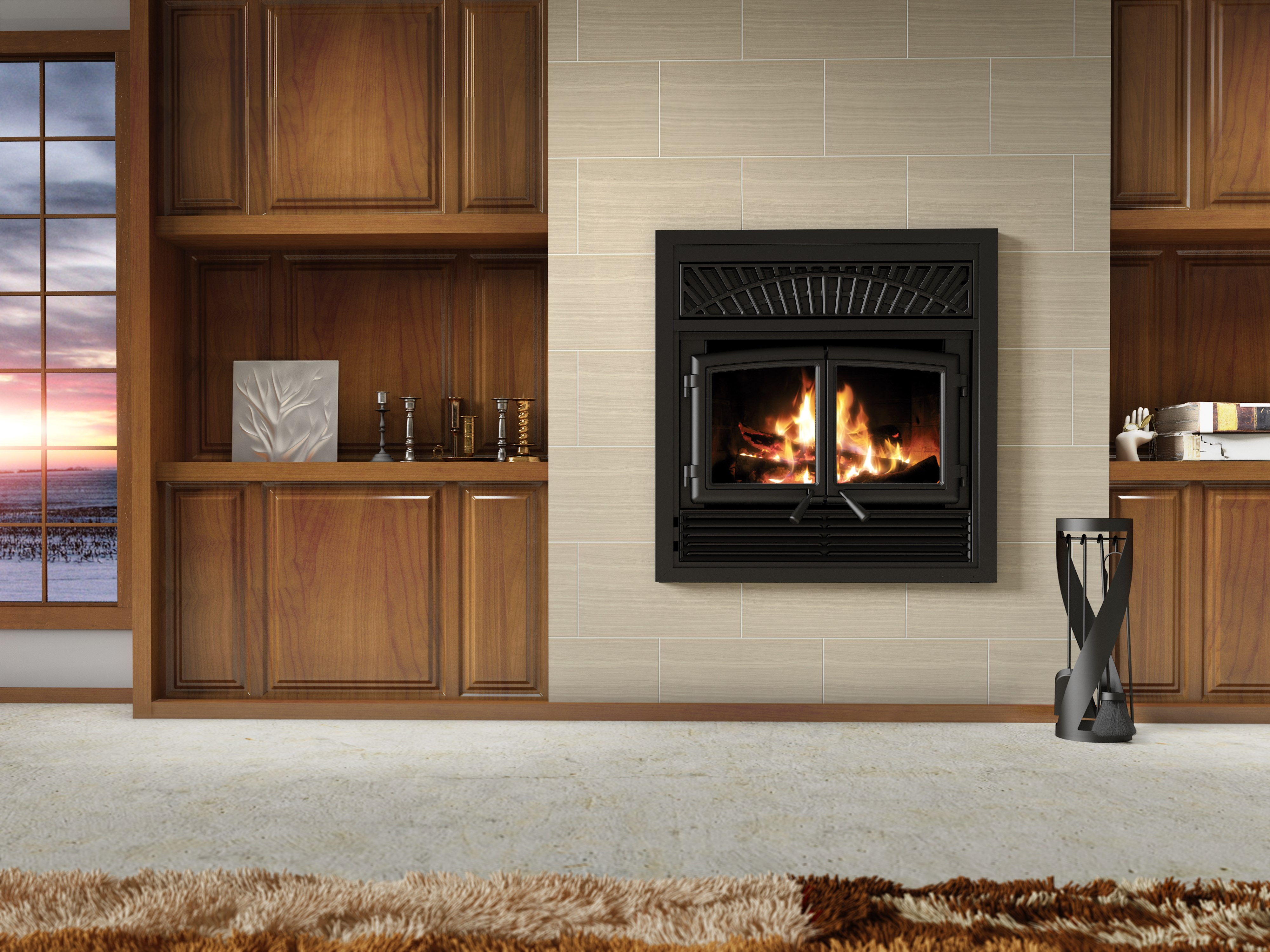 Bobs Fireplace Enerzone Solution 2 5zc Wood Fireplace Bob S Intelligent Heating Decor