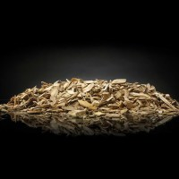 Maple Wood Chips (67002)  Bobs Intelligent Heating Decor