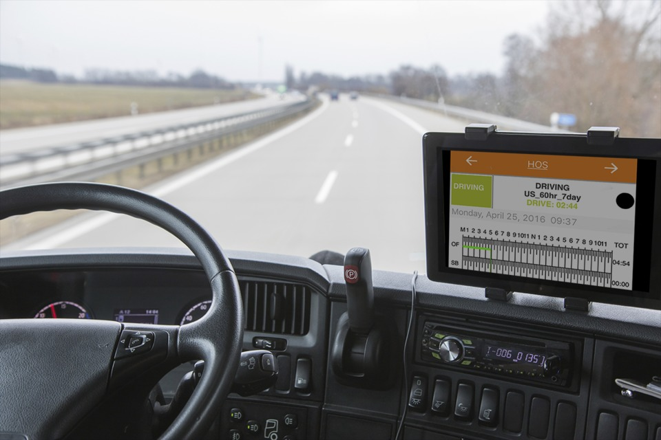 Blog Bobtail Insure - What you need to know about ELD Mandate