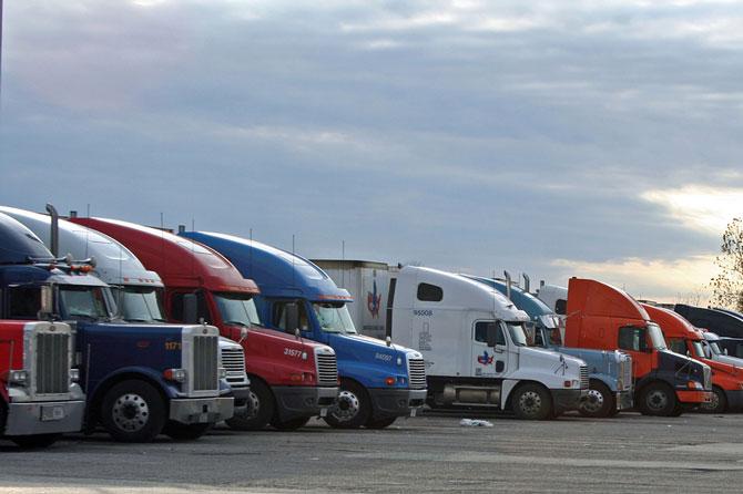 Bobtail Insurance Bobtail Insurance - Non-Trucking Liability Insurance
