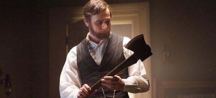 Abraham Lincoln – Caçador de Vampiros (2012)