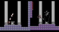 Apesar de ser um bom jogo, Castlevania 2 foi uma das continuações de menos sucesso entre os jogadores!