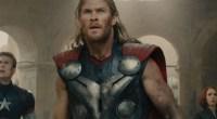 Nem o diretor consegue salvar do marasmo um filme marqueteiro e focado no licenciamento que Vingadores – Era de Ultron é!