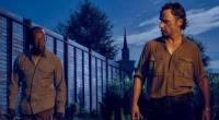 Sexta temporada da série chega às telas brasileiras no mesmo dia que a estreia americana, 11 de outubro