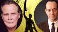 Série, que ainda não tem previsão de estreia, trará no elenco Lee Majors e Ted Raimi