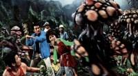 """Um cultuado e divertido filme japonês, situado no sempre interessante subgênero conhecido como """"homem transformado em monstro""""!"""