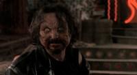 O ator e especialista em efeitos especiais já se envolveu em vários filmes do gênero, incluindo o próprio Um Drink no Inferno!
