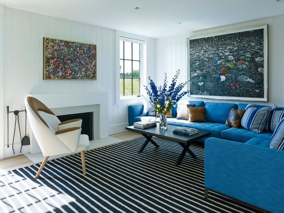 How to Choose a Modern Armchair for your Living Room Design - living room armchair