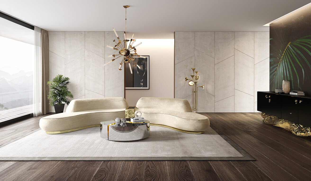 Boca Do Lobo Luxury Exclusive Design Furniture