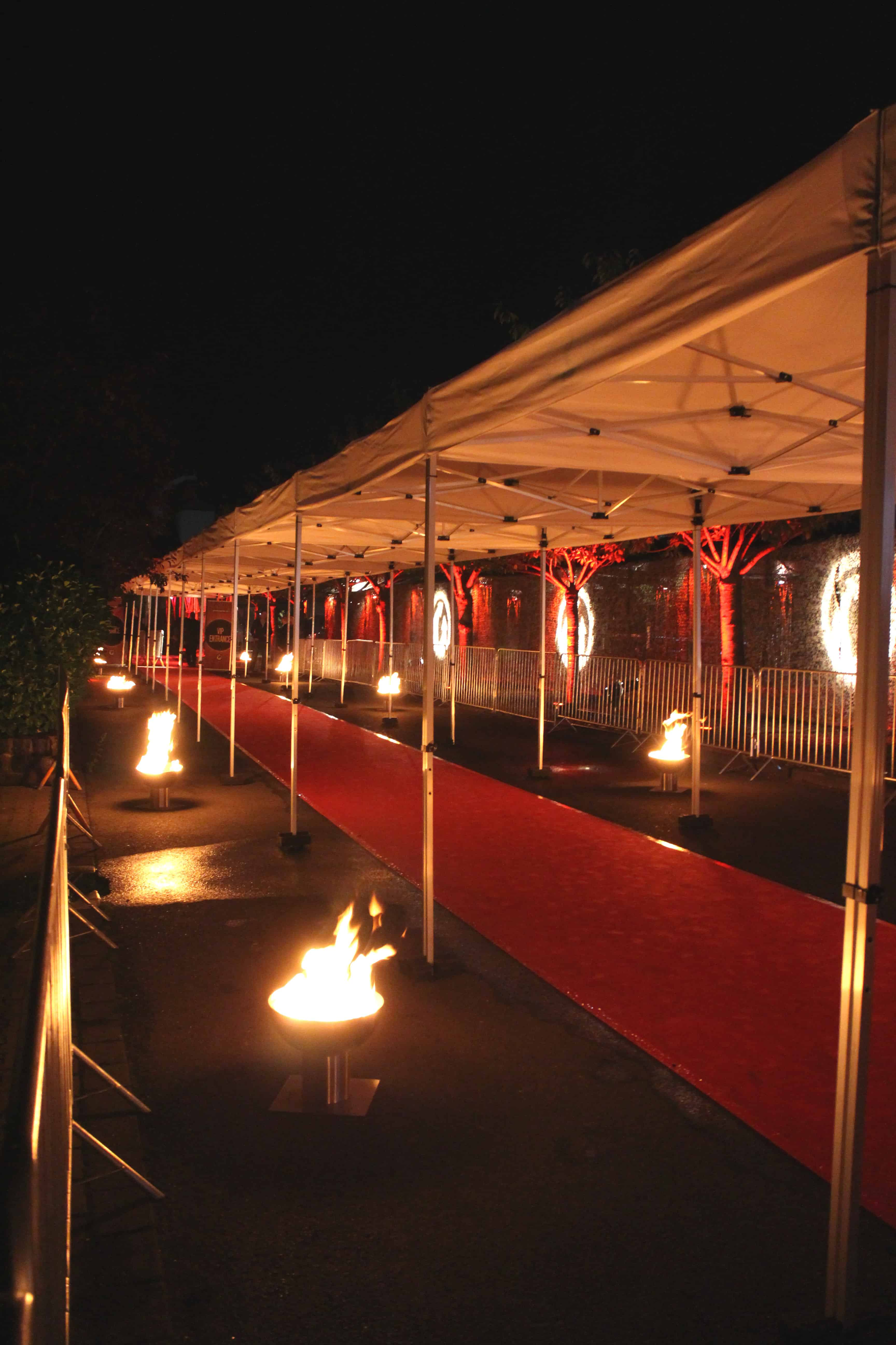 Feuerschale Real Fire Bowls Torches Rent Or Buy