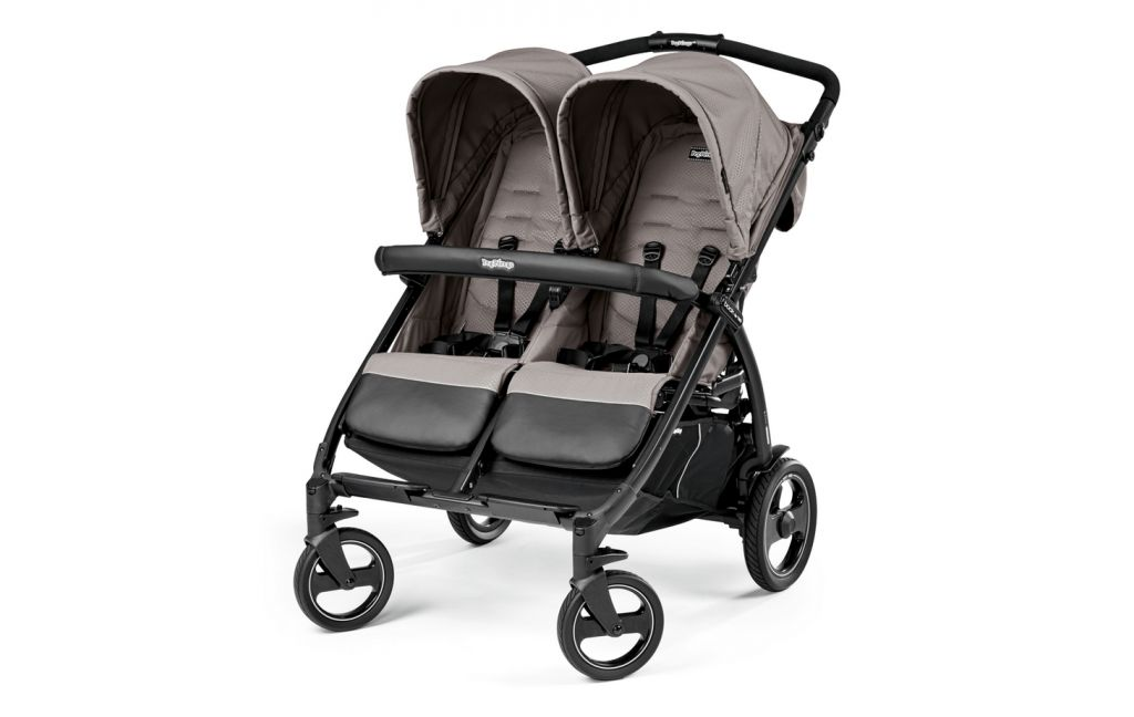 Mima Wózek Spacerowy Peg Perego Book For Two Classico Mod Sklep Bociek