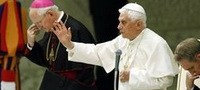 Busting the Belgian Bishops -- Pope Not Pleased