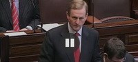 Enda Kenny's Speech Criticising Vatican