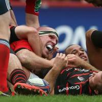 Munster 47 - Toulouse 23