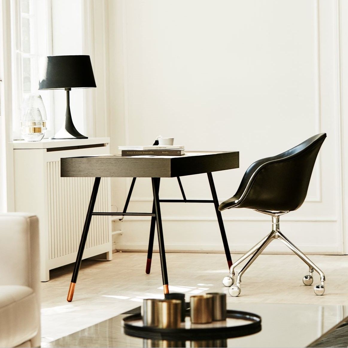 Home Office Hamburg Cupertino Home Office Mit Style Boconcept Experience