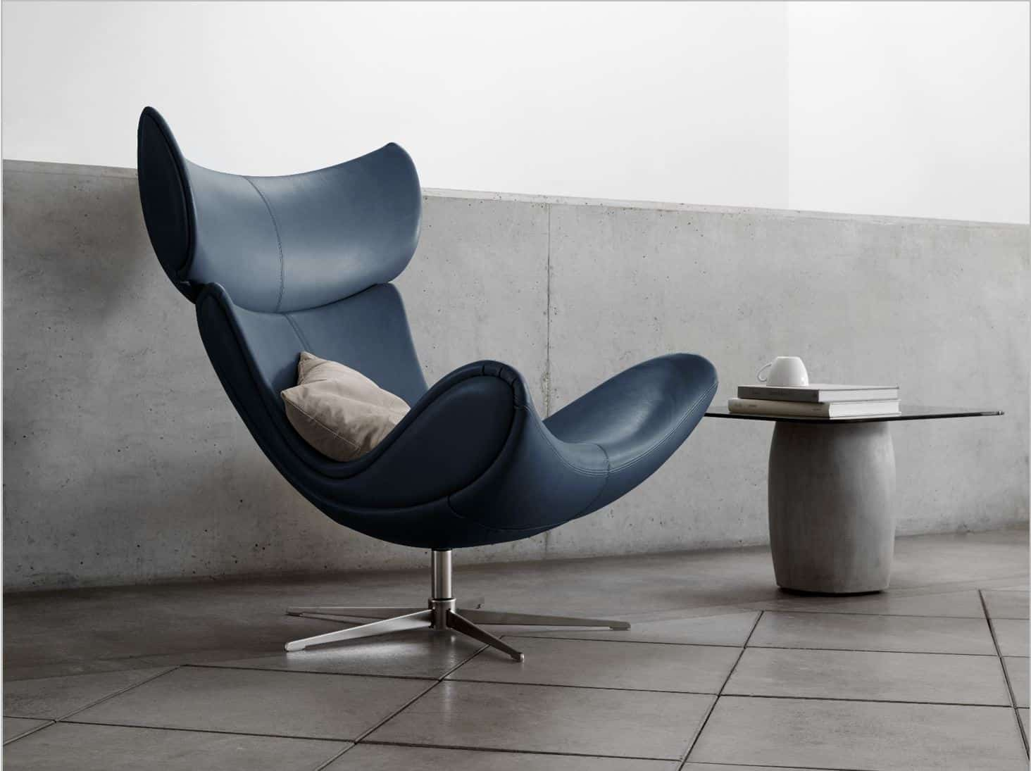 Relax Tv Sessel Boconcepts Sesselparade | Boconcept Experience