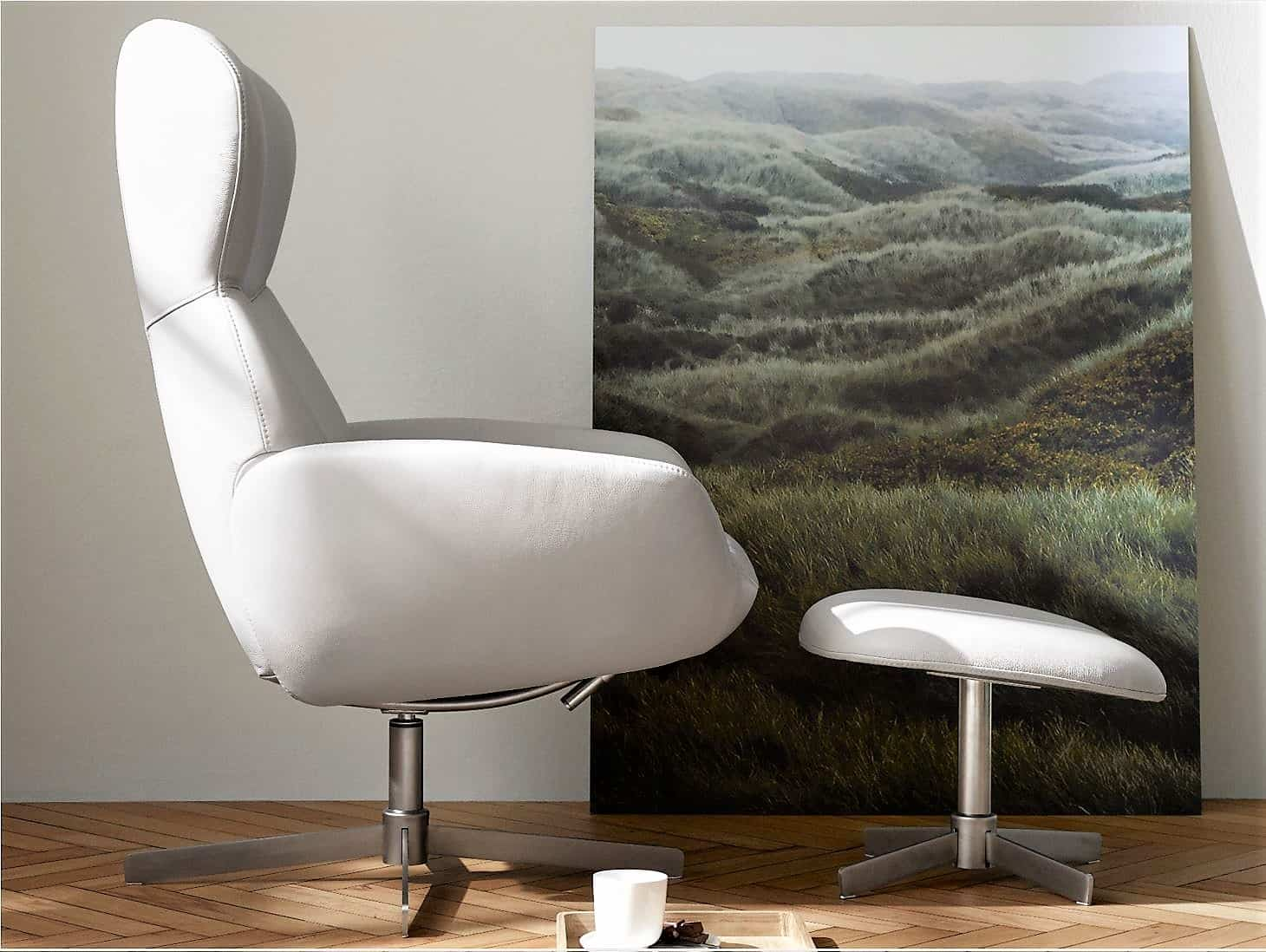 Sessel Altmodisch Athena Sessel By Frans Schrofer Boconcept Experience