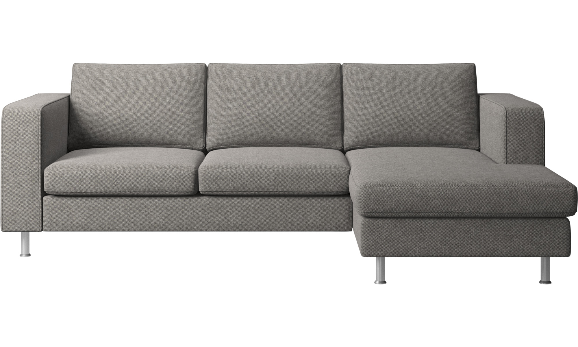 Sofa With Chaise Lounge Chaise Lounge Sofas Indivi 2 Sofa With Resting Unit
