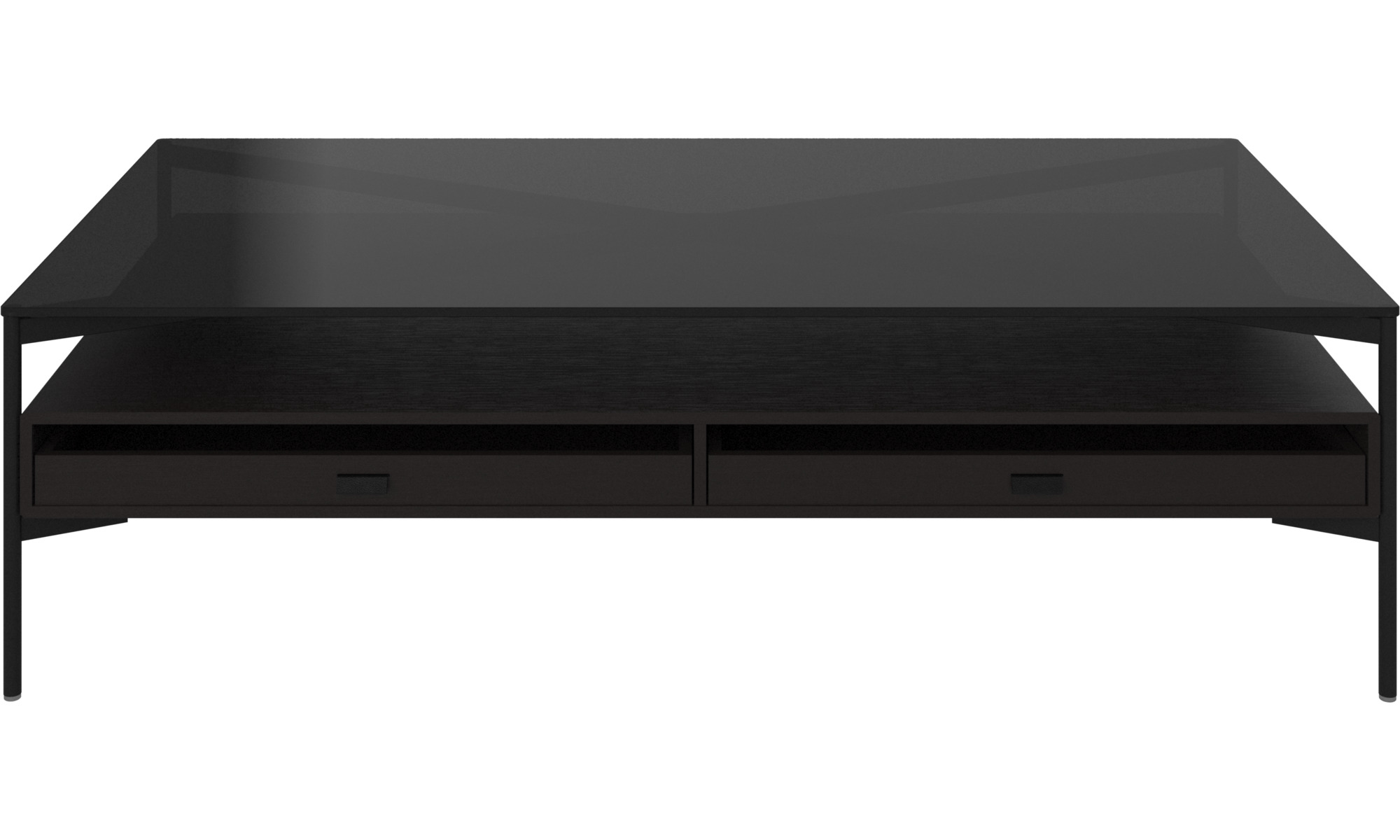 Coffee Tables Los Angeles Coffee Table With Storage Drawers Boconcept
