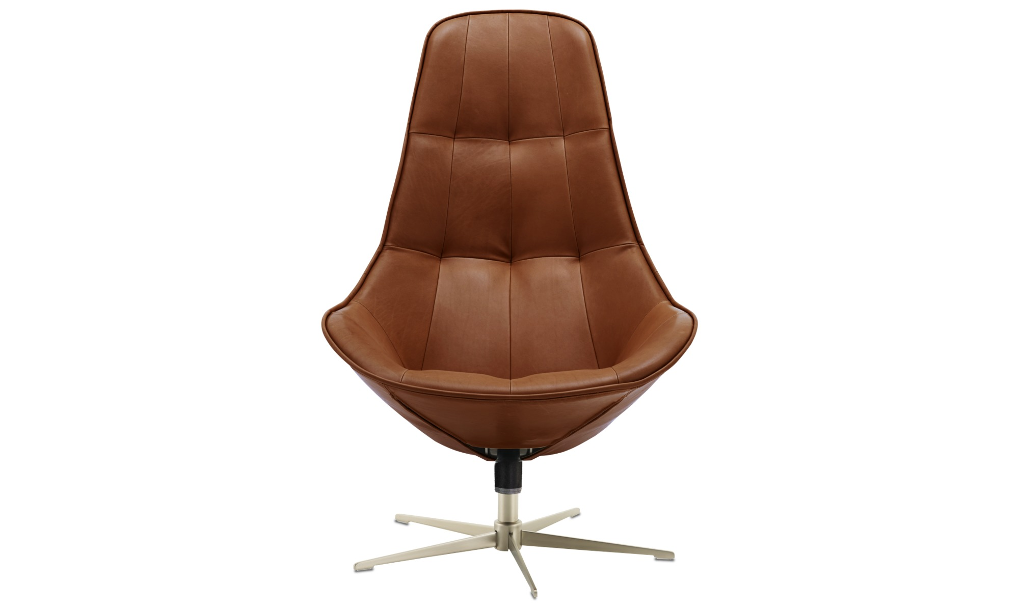 Sessel Boston Sessel Mit Dreh Und Kippfunktion Boconcept - Sessel Mit Kippfunktion
