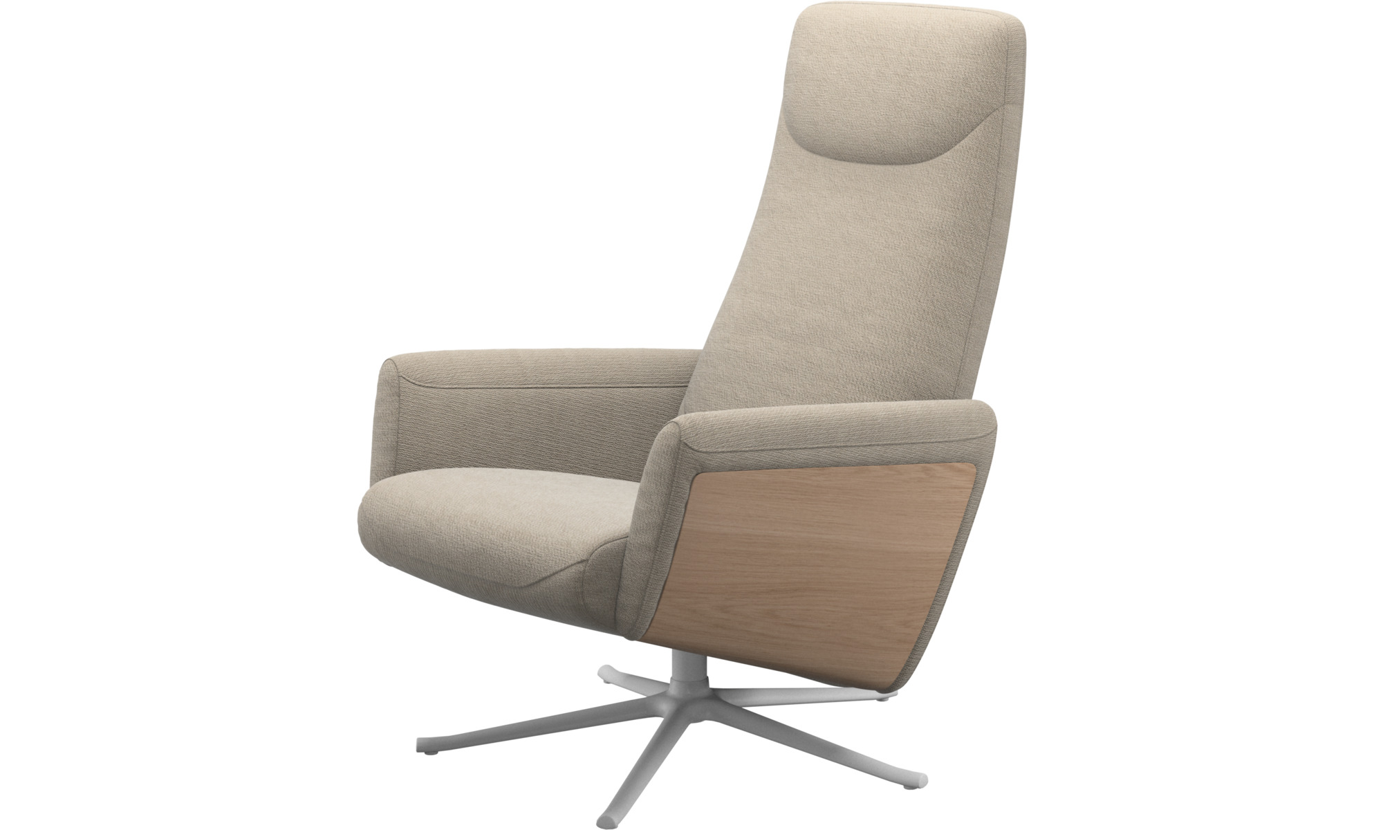 Relax Sessel Lucca Relax Sessel Mit Drehfunktion Boconcept